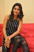 Akshida in Black Tank Top at Kalamandir Foundation 7th anniversary Celebrations ~  Actress Galleries 097.JPG