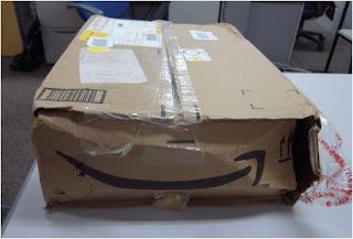 السجن لستة سنوات لزوجين بتهمة النصب على امازون Amazon
