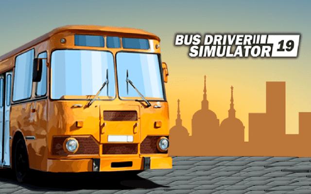 تحميل لعبة Bus Driver Simulator 2019 مجانا للكمبيوتر