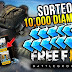 REGALO 10.000 DIAMANTES PARA FREE FIRE