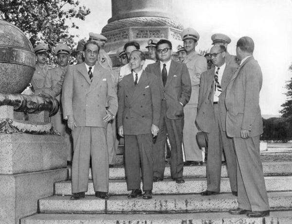 Ilustres Venezolanos 1948