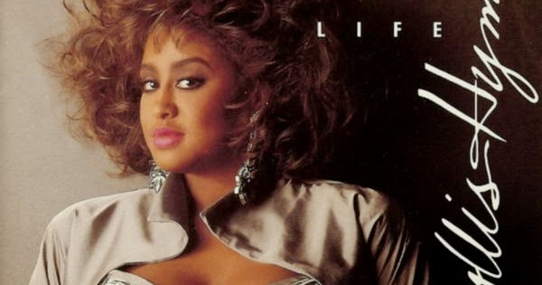 The Vinyl Frontier Phyllis Hyman Prime Of My Life 1991