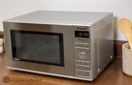 Countertop Microwave Panasonic NN-SD372S