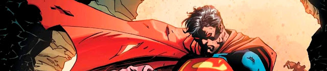 Reseña de Superman: Arriba, en el cielo, de Tom King y Andy Kubert - ECC Ediciones