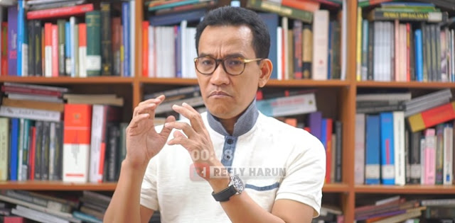 Jokowi Ngaku Tidak Niat Tiga Periode, Refly Harun: Statement Seperti Itu Tidak Ada Konsekuensi Hukumnya