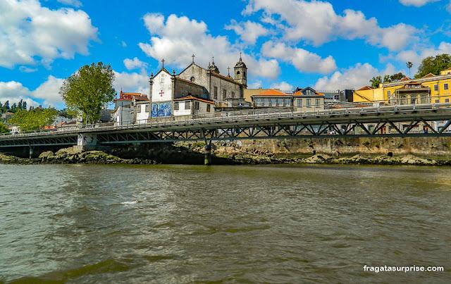 Igreja do Corpo Santo, Porto, Portugal