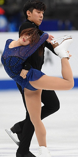 2019 ISU Grand Prix of Figure Skating Final will be held at Torino, Italy