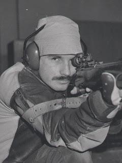 Krzysztof Stefaniak Gwardia Zielona Góra