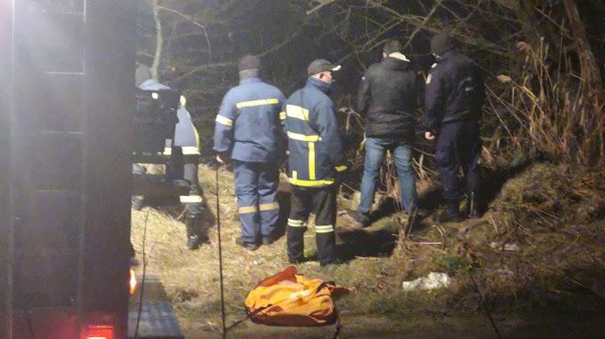 ΒΙΝΤΕΟ-Εκτακτο Ημαθία ένας νεκρός 69 χρόνων μέσα στο αυτοκίνητο