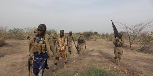 Boko Haram Attack Maiduguri, Kill Several Residents