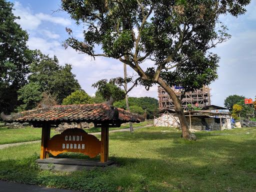 Candi Bubrah – Candi Hindu Kuno Di Jawa, Indonesia