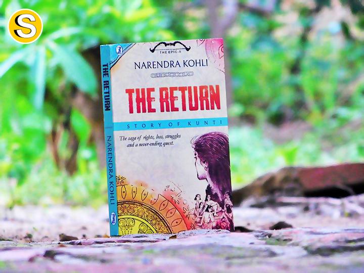 The Return : षड्यंत्र, अधिकार को प्राप्त करने की तैयारी तथा संघर्ष की कथा