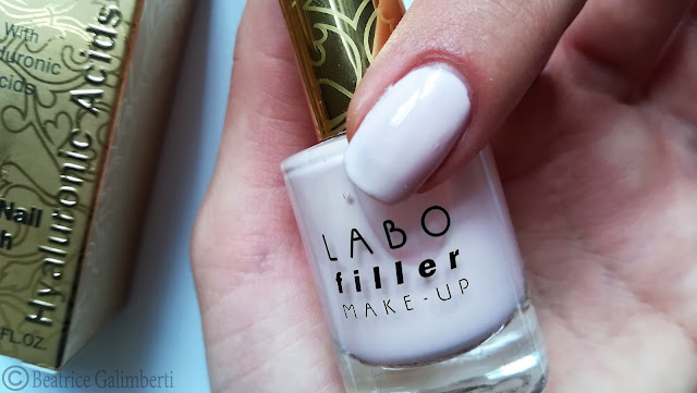 Labo Filler Make-Up - Pale Rose_02
