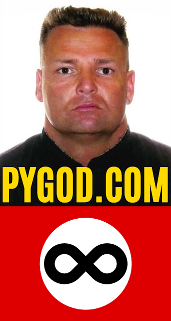 PYGOD.COM is a O.M.C.