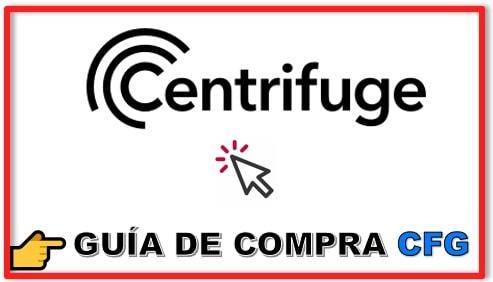 Cómo y Dónde Comprar Criptomoneda CENTRIFUGE (CFG) Tutorial Actualizado
