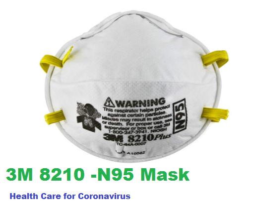 corona maske 3m