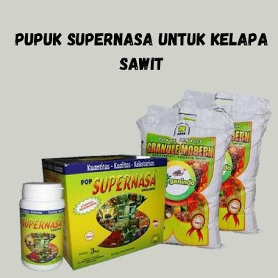 Pupuk Supernasa