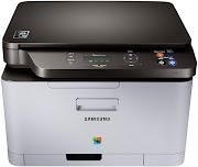 Samsung c460w Treiber Windows und Mac