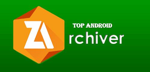 Zarchiver Pro Apk Latest Download