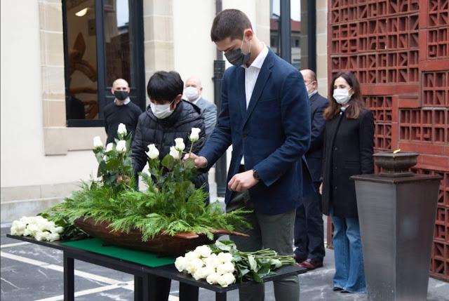 Día de la Memoria Euskadi
