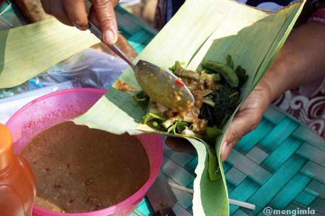 Kuliner lainnya di desa Jarum