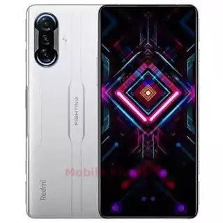 Xiaomi Poco F3 GT 5G Price in India