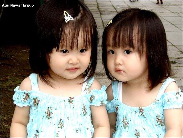 صور اطفال توائم صور اطفال شبه بعض صور بيبي توأم