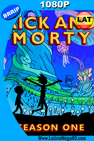 Rick And Morty (2013) Temporada 1 Latino FULL HD 1080P ()