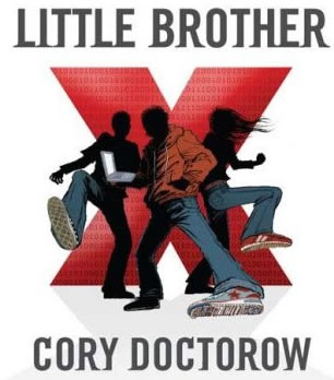 Audiobook : Little Brother