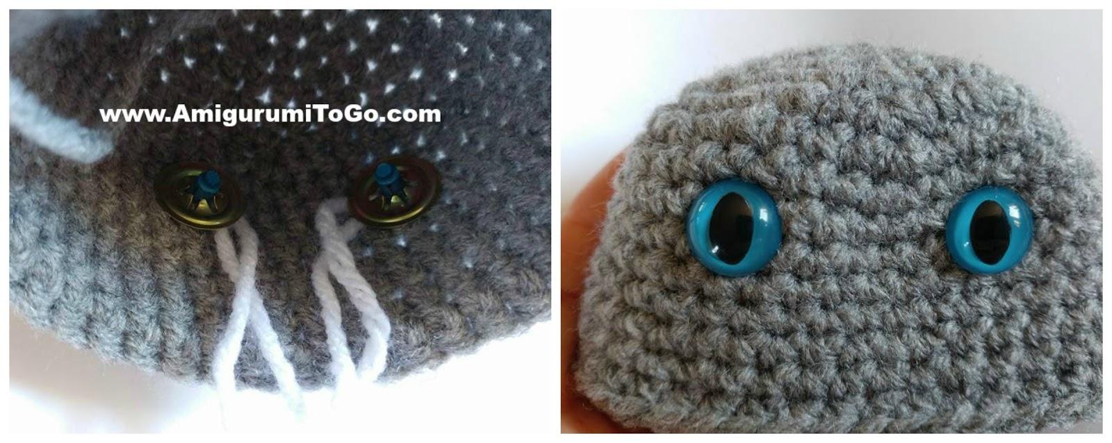 Needlesculpting for Amigurumi   PlanetJune by June Gilbank: Blog   638x1600