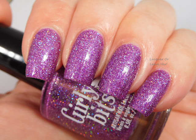 Girly Bits Cosmetics Stayin' Alive