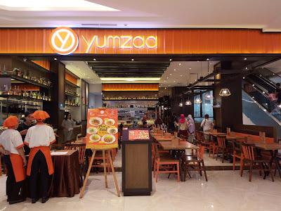 Yumzaa