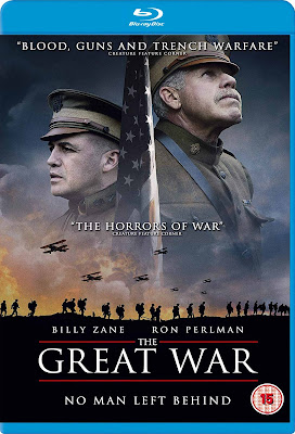 The Great War [2019] [BD25] [Subtitulado]