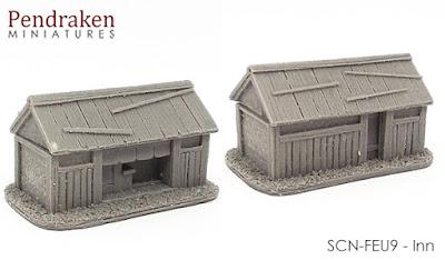 SCN-FEU9 Inn picture 1