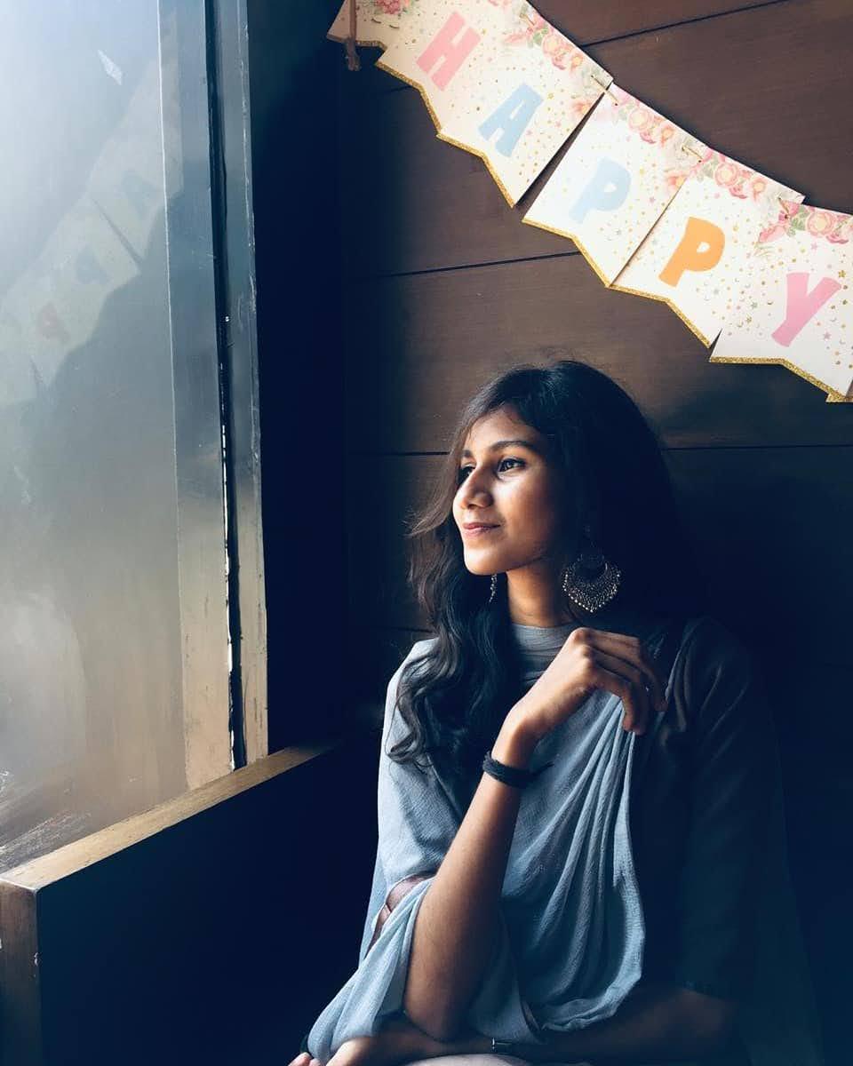 Adheena Das 8