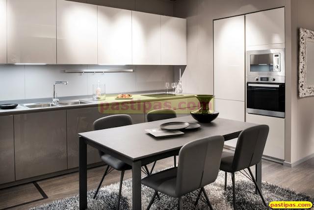 Desain Interior Ruang Makan Yang Ideal