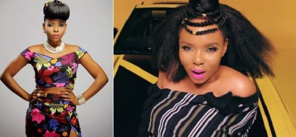 Download Video: Yemi Alade – Go Down