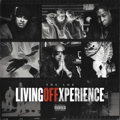 The LOX - Living Off Xperience (2020) - Album Download, Itunes Cover, Official Cover, Album CD Cover Art, Tracklist, 320KBPS, Zip album