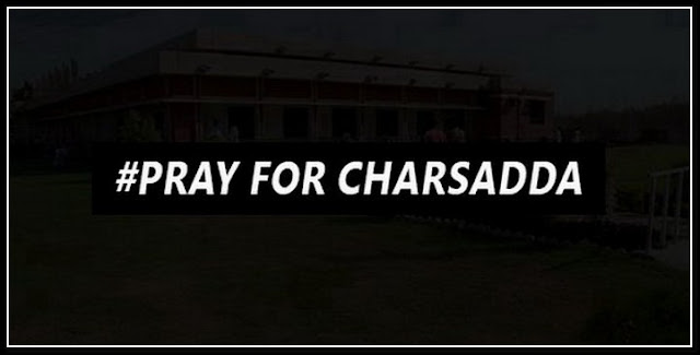 Pray For Charsadda