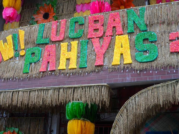 My Pahiyas Festival Adventure