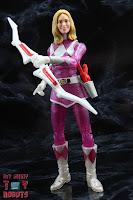 Lightning Collection Mighty Morphin 'Metallic' Pink Ranger 46