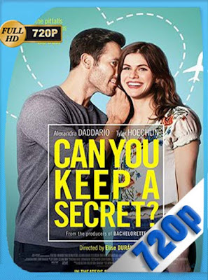 Can You Keep a Secret? (2019) HD[720P] latino[GoogleDrive] DizonHD