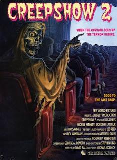 Creepshow 2 (1987) de Michael Gornick