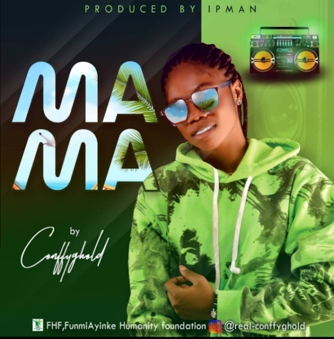 Conffyghold - Mama (MP3 download)