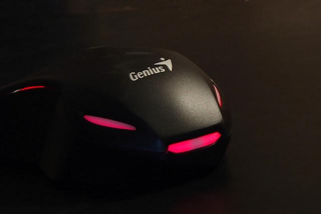 Pilihan mouse gaming terbaik 2020