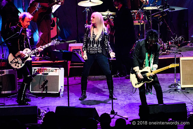 Sass Jordan and Celebrating David Bowie at The Danforth Music Hall on February 18, 2018 Photo by John at One In Ten Words oneintenwords.com toronto indie alternative live music blog concert photography pictures photos