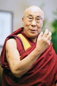 Short Biography of Dalai Lama in English