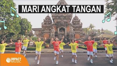 Mari Angkat Tangan - CGNTV Indonesia