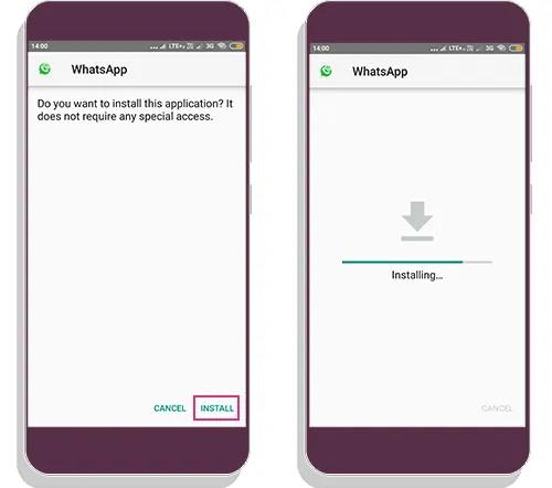 WhatsApp Aero APK 8.36 Download Latest Version in [2020]
