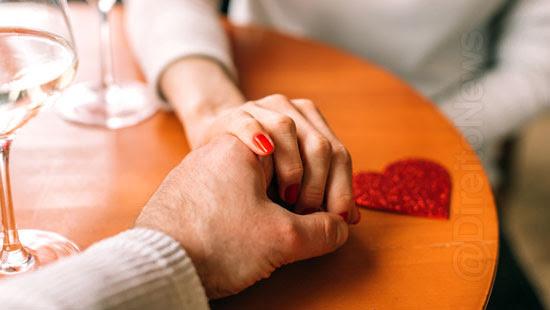 entenda diferenca namoro qualificado uniao estavel